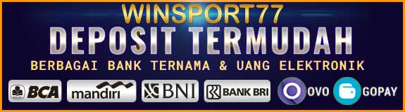 Slot Online Winsport77